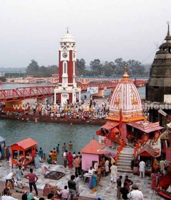 visiting places in uttar pradesh
