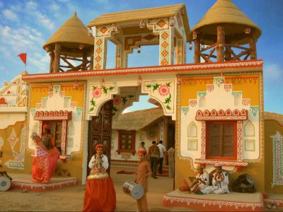 tourism in rajasthan