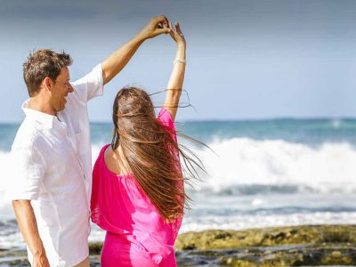 HONEYMOON PACKAGES​ FROM MUMBAI