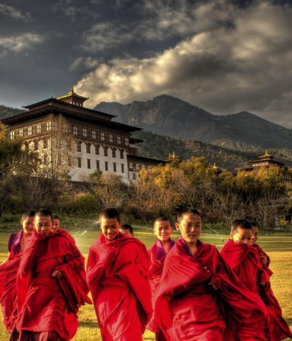 Bhutan Tour Package