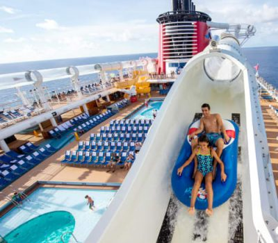 cruise tour packages