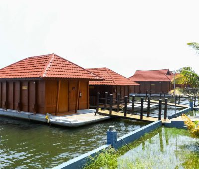 poovar tour package